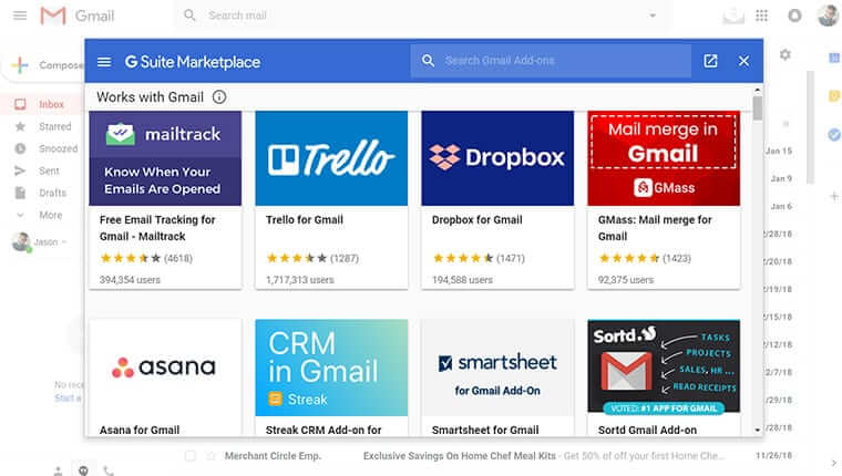 Best Alternatives to Inbox by Gmail You Can Try Right Now