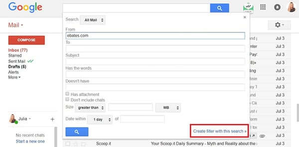 Clean Gmail Inbox Easily with Clean Email